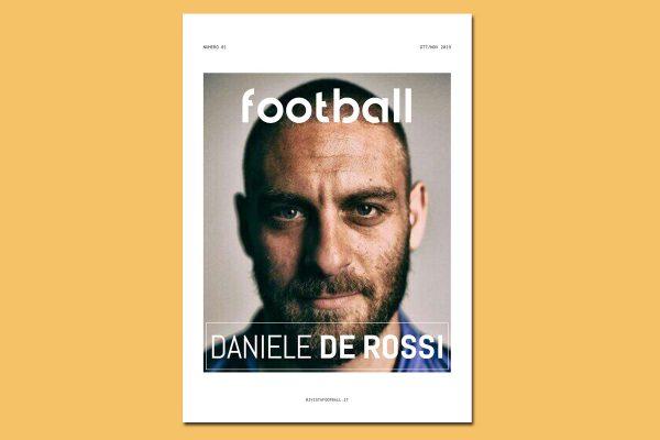 Rivista Football - 01