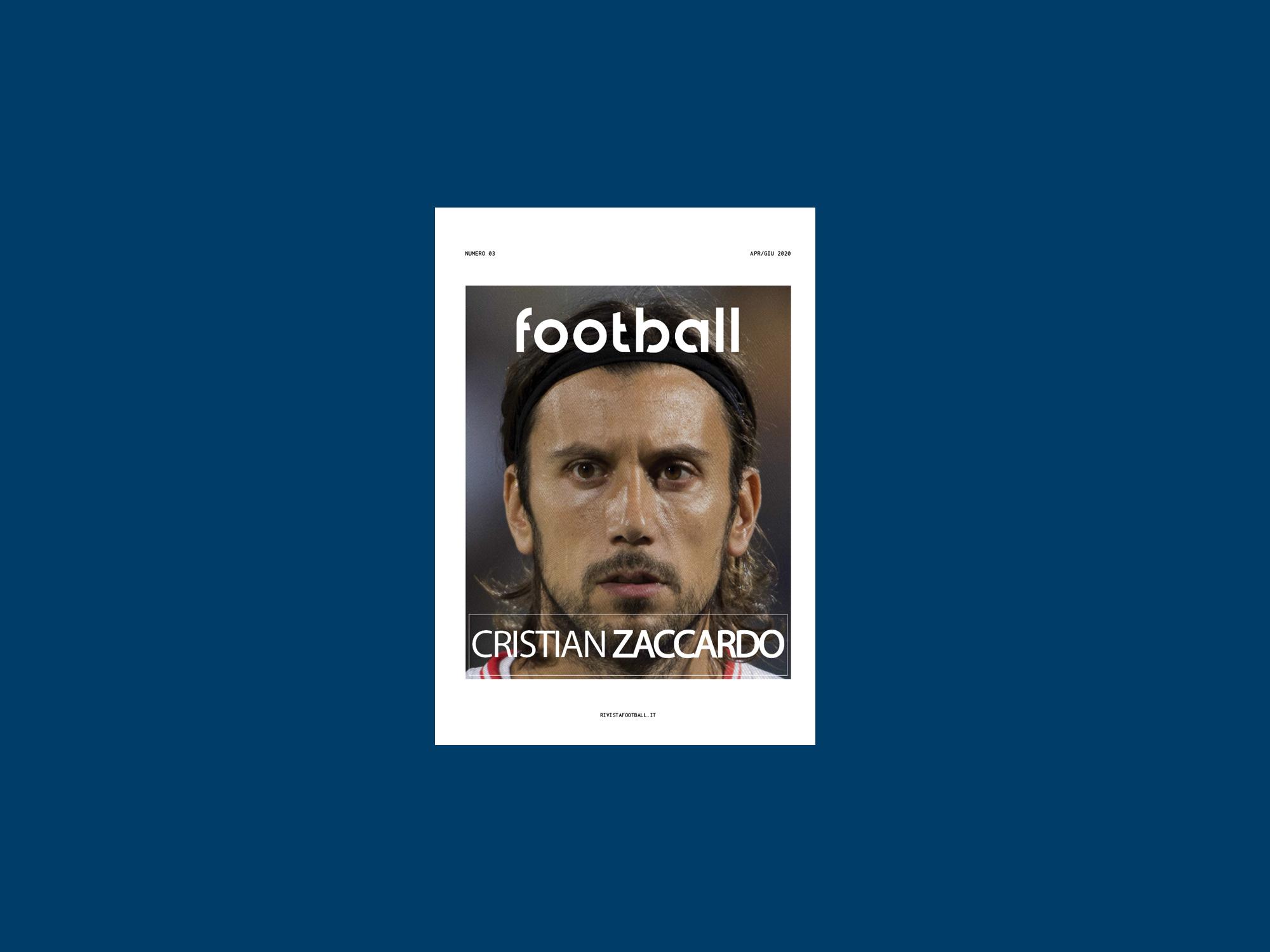 Rivista Football #03