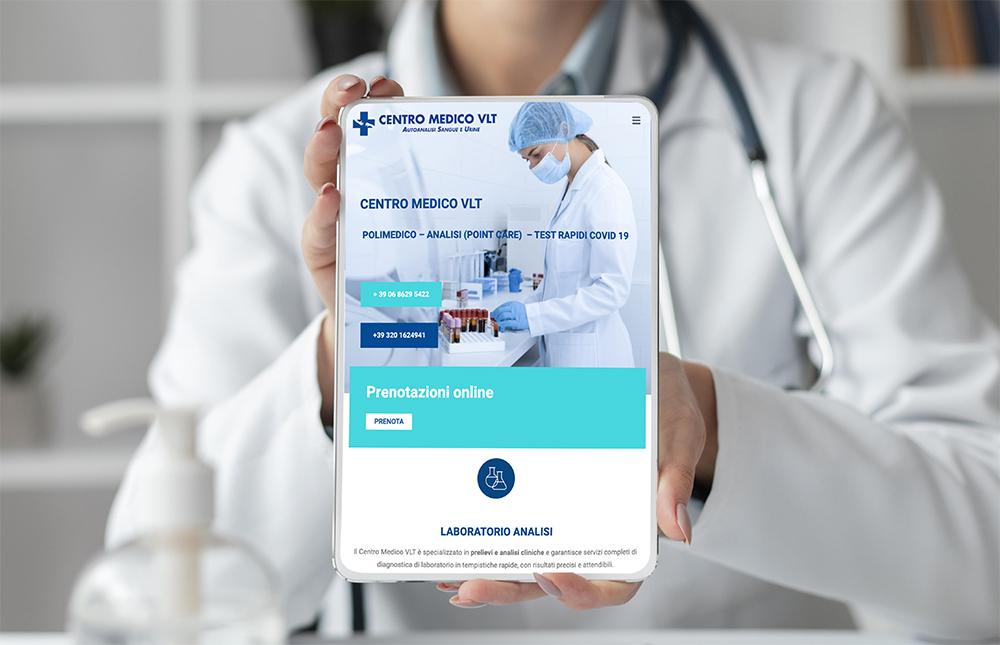 Centro Medico VLT